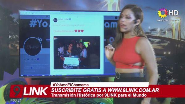 Lo Mejor del Chamame 14.01.2019