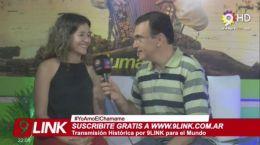 Entrevista Mercedez Riveiro 16.01.2019