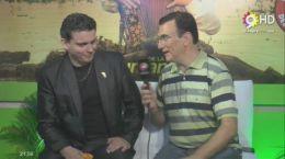 Entrevista Marcelo Rojas 16.01.2019