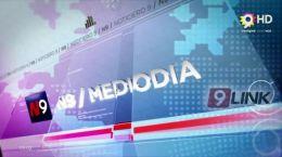 Noticiero Mediodía 18.01.2019