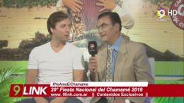 Entrevista a Gabriel Cocomarola 19.01.2019