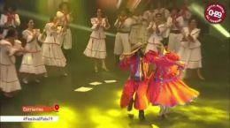 Ballet Oficial de la Fiesta del Chamamé 17.01.2019