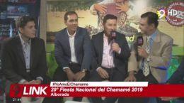 Reportaje Grupo Alborada 19.01.2019