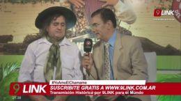 Entrevista a Tono Benitez | 19.01