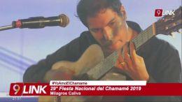 Lo Mejor del Chamamé 19.01.2019