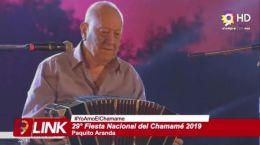 Lo Mejor del Chamamé 20.01.2019