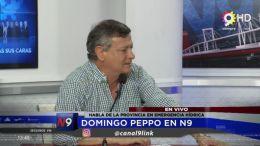 CHACO - PEPPO EN N9