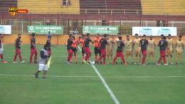 Boca Unido volvió a ganar