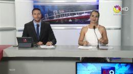 NOTICIERO MEDIODÍA 30.01.19