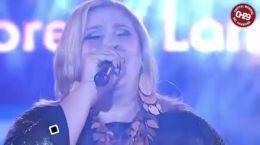 Lorena Larrea Catterino 20.01.2019