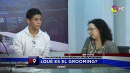 ENTREVISTA - ¿Que es el Grooming?