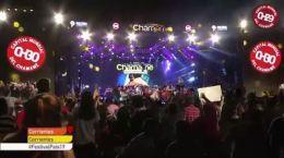 Cierre Fiesta Nacional del Chamame
