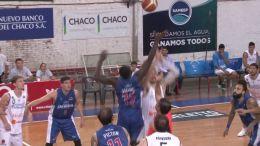 DEPORTIVAS - Salta basket se impuso