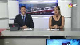 Noticiero Mediodía 01.02.2019