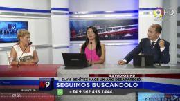 CHACO -SEGUIMOS BUSCANDOLO
