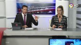 Noticiero  Mediodía 05.02.2019
