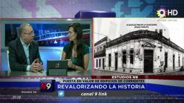 CORRIENTES - Revalorizando la Historia