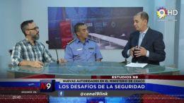CHACO - NUEVAS AUTORIDADES EN EL MINISTERIO DE CHACO