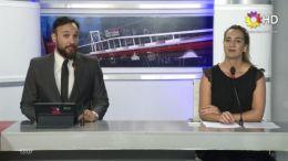 Noticiero Mediodía 22.02.2019