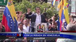 CHACO - Con la mirada en Venezuela