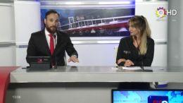 Noticiero Mediodía 25.02.2019