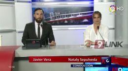Noticiero Mediodía 26.02.2019