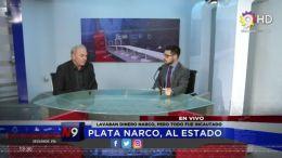 CHACO - Plata narco al estado