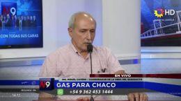 CHACO - Gas para Chaco