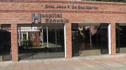 CORRIENTES - Hospital repleto