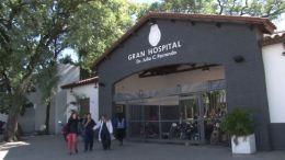 CHACO - Amenaza de bomba en el hospital