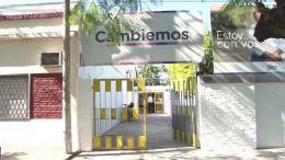 CHACO - INAUGURACIÓN LOCAL DE CAMBIEMOS