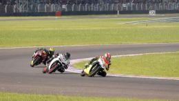 CORRIENTES - Una presencia especial en el moto GP