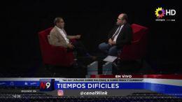 MANO A MANO con  Jorge Argüello | 05.04