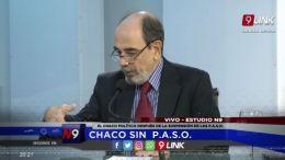 Chaco sin P.A.S.O