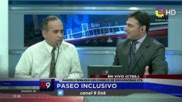 PRESENTARON BICICLETAS PARA PERSONAS CON DISCAPACIDAD | CORRIENTES | 09.04