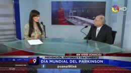 PREVENCIÓN, SÍNTOMAS Y TRATAMIENTO | CHACO | 11.04