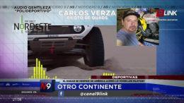 EL DAKAR SE DESPIDE DE AMÉRICA | DEPORTES | 16.04