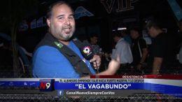 despidió al plantel de For Ever que viajó a Puerto Madryn | 24.04