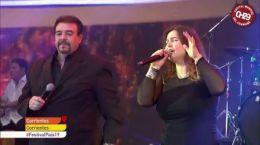Miguel y Cyndia , Duo Amanecer | 16.01