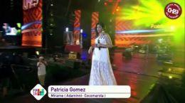 Patricia Gomez | 16.01