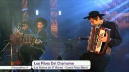 Los Pibes del Chamamé | 14.01