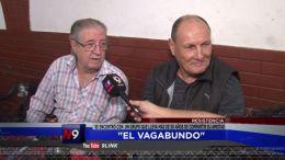 EL VAGABUNDO EN UNA CENA DE GRANDES AMIGOS | 10.05