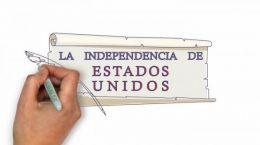DOCUMENTALES | LA INDEPENDENCIA DE ESTADOS UNIDOS