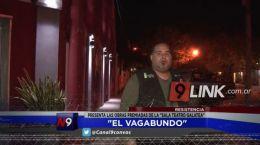 EL VAGABUNDO- PRESENTA LAS OBRAS PREMIADAS DE LA SALA DE TEARTO GALATEA
