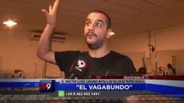 EL VAGABUNDO CON EL DIRECTOR DE TEATRO: ULISES CAMARGO | 17.05