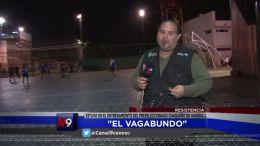 EL VAGABUNDO Y LA SELECCIÓN DE HANDBALL | 21.05