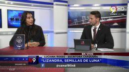 RENUNCIÓ A LA FIESTA DE 15 PARA EDITAR SU LIBRO | CHACO | 22.05