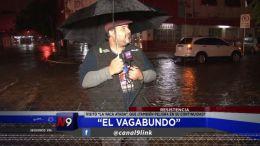 EL VAGABUNDO VISITÓ LA VACA ATADA | 23.05