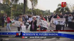 DEFINEN SI RATIFICAN A CAMBIEMOS O SI ARMAN UN NUEVO FRENTE | CHACO | 27.05