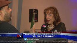EL VAGABUNDO EN LOS FESTEJOS DEL CLUB SOCIAL | 27.05